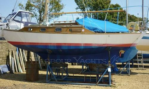 Image of YW Peoples Boat for sale in United Kingdom for £6,995 Poole, United Kingdom