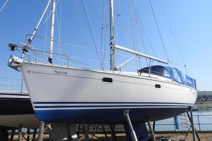 Jeanneau Sun Odyssey 34.2 for sale in United Kingdom for £38,950
