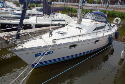 Jeanneau Sun Odyssey 30 for sale in Netherlands for €28,500 (£25,680)