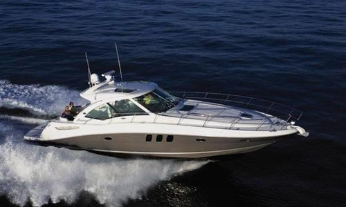 Image of Sea Ray 48 Sundancer for sale in United States of America for $325,000 (£252,257) Marina del Rey, CA, United States of America