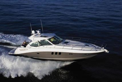 Sea Ray 48 Sundancer for sale in United States of America for $399,000 (£307,190)