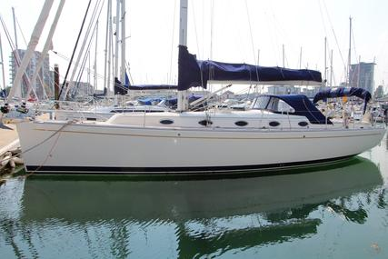 Moody 41 AC for sale in United Kingdom for £149,500