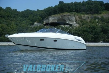 Cobalt 293 T for sale in Switzerland for €45,000 (£39,572)