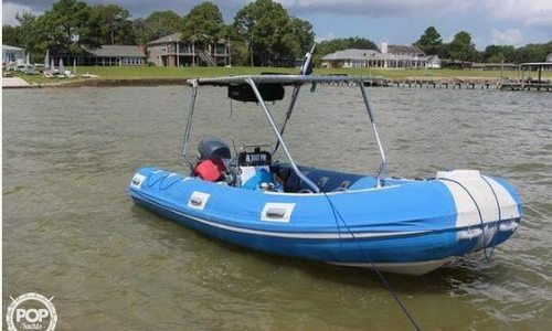 Image of Caribe UB 19 SC for sale in United States of America for $19,990 (£16,125) Pensacola, Florida, United States of America