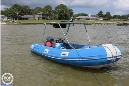 Caribe UB 19 SC for sale in United States of America for $27,800 (£20,983)