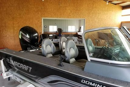 Alumacraft 18 for sale in United States of America for $25,000 (£19,163)