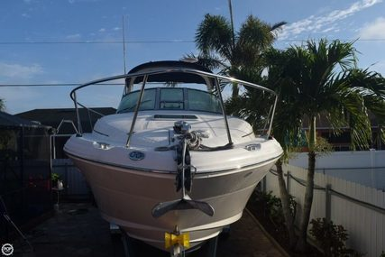 Sea Ray 300 Sundancer for sale in United States of America for $59,000 (£44,423)
