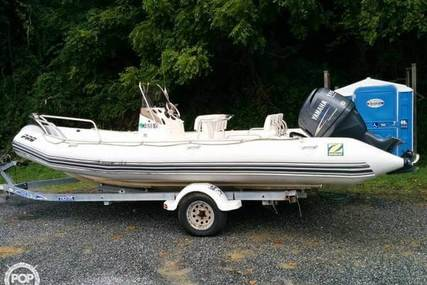 Zodiac 22 for sale in United States of America for $18,000 (£13,619)