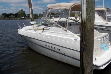 Maxum 2400 SCR for sale in United States of America for $16,000 (£12,183)