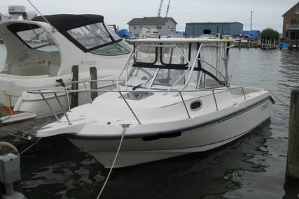 Boston Whaler 23 Conquest for sale in United States of America for $33,300 (£25,472)
