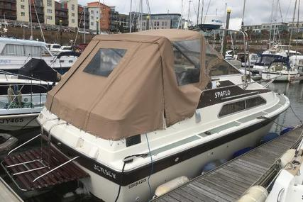 Fairline Furry for sale in Jersey for £6,995
