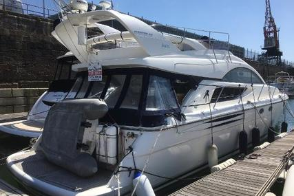 Fairline Phantom 50 for sale in Jersey for £225,000