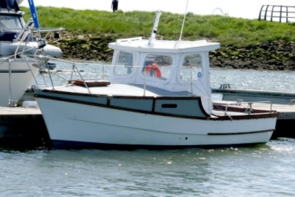 Colvic COLVIC 20 FISHER for sale in United Kingdom for £4,995