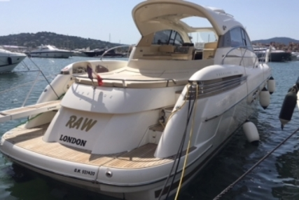 Prestige 50 S for sale in France for €179,000 (£156,868)