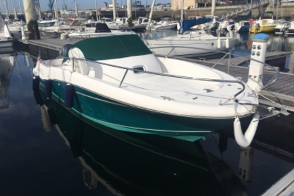 Jeanneau Cap Camarat 755 WA for sale in France for €24,900 (£22,196)