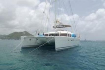 Lagoon 560 for sale in Martinique for €899,000 (£788,520)