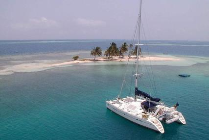 Lagoon 47 for sale in Martinique for €214,500 (£190,269)