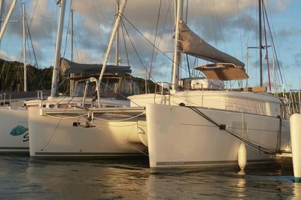 Lagoon 450 for sale in Martinique for €419,000 (£367,193)