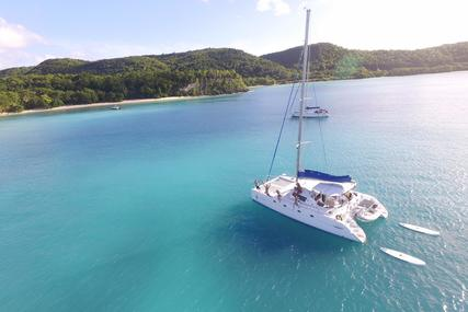 Fountaine Pajot Belize 43 for sale in Martinique for €194,500 (£171,999)