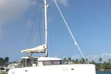 Lagoon 39 for sale in Guadeloupe for €275,000 (£245,632)