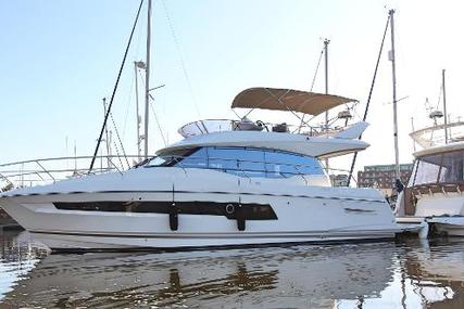 Prestige 460 for sale in United Kingdom for £559,950