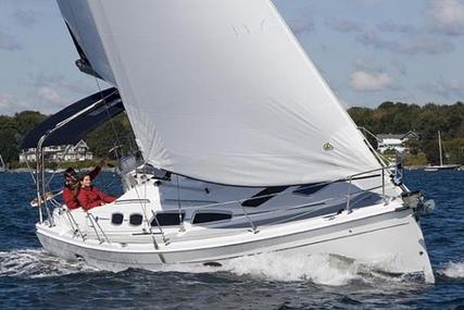 Hunter 36 for sale in United States of America for $130,000 (£98,987)