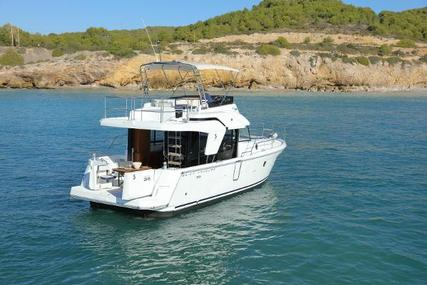 Beneteau Swift Trawler 35 for sale in United States of America for $473,853 (£385,921)