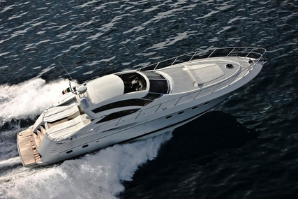 Sarnico 60 for sale in Italy for €449,000 (£396,052)