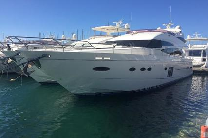 Princess 78 for sale in Turkey for £1,725,000