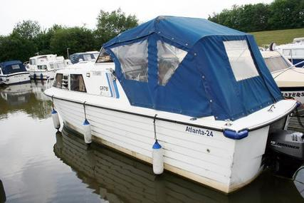 Atlanta 24 for sale in United Kingdom for £7,495