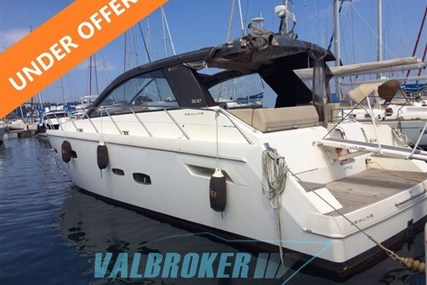 Sealine SC 47 for sale in Italy for €260,000 (£232,213)