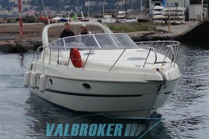 Cranchi Zaffiro 34 for sale in Italy for €89,000 (£79,488)