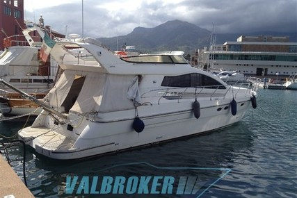Enterprise Marine 46 for sale in Italy for €115,000 (£100,781)