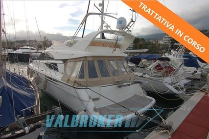 Fairline Phantom 50 for sale in Italy for €349,000 (£308,626)