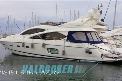 Sunseeker Manhattan 60 for sale in Italy for €650,000 (£568,868)