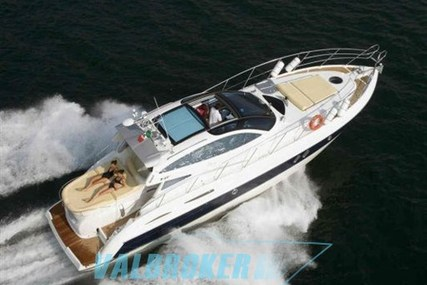 Cranchi Mediterranee 47 Hard Top for sale in Italy for €165,000 (£147,379)