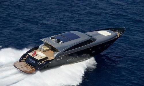 Image of AB 92 open for sale in Greece for €2,800,000 (£2,471,555) Greece