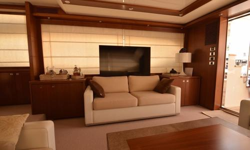Image of Princess 78 for sale in Turkey for €1,700,000 (£1,519,811) Fethye, , Turkey