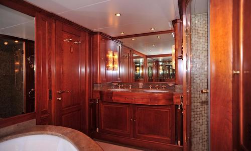 Image of Benetti 100 for sale in Russia for €3,950,000 (£3,493,040) Russia