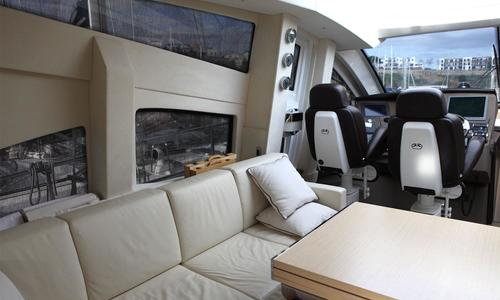 Image of Cranchi 64 HT for sale in Montenegro for €629,000 (£551,387) Montenegro