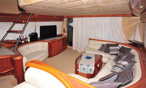 Image of Astondoa 66 for sale in Spain for €570,000 (£499,952) Spain