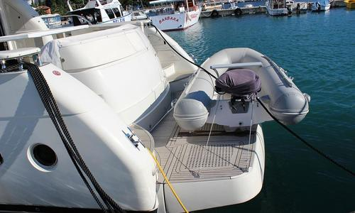 Image of Dominator 620S for sale in Montenegro for €730,000 (£652,625) Bar, , Montenegro