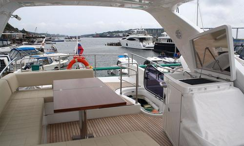 Image of Azimut Yachts 54 for sale in Russia for €810,000 (£724,145) Vladivostok, , Russia
