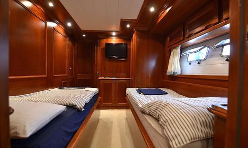 Image of Terranova Yachts 68 Explorer for sale in Montenegro for €820,000 (£733,085) Tivat, , Montenegro