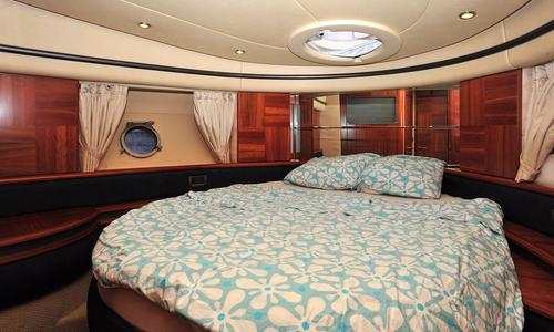 Image of Azimut Yachts 50 for sale in Croatia for €260,000 (£232,234) Croatia