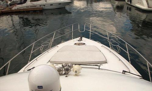 Image of Princess 50 for sale in Turkey for €390,000 (£348,351) Turkey