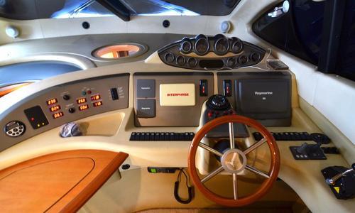 Image of Azimut 50 for sale in Ukraine for €270,000 (£236,684) Odessa, , Ukraine