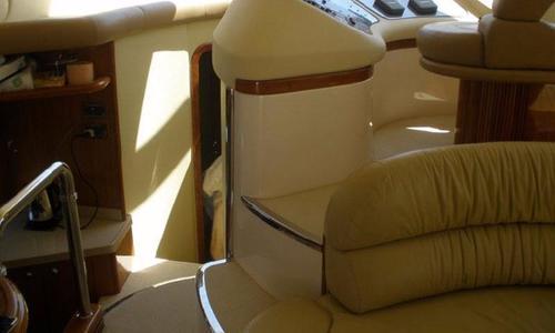 Image of Azimut Yachts 46 Evolution for sale in Ukraine for €340,000 (£303,962) Ukraine