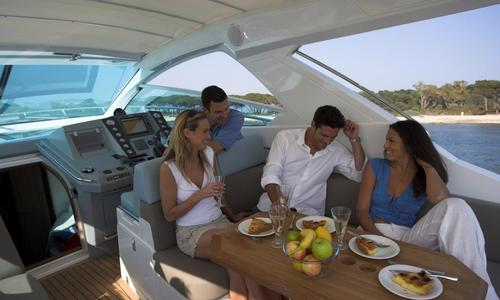 Image of Sealine SC38 for sale in Cyprus for €190,000 (£165,935) Cyprus