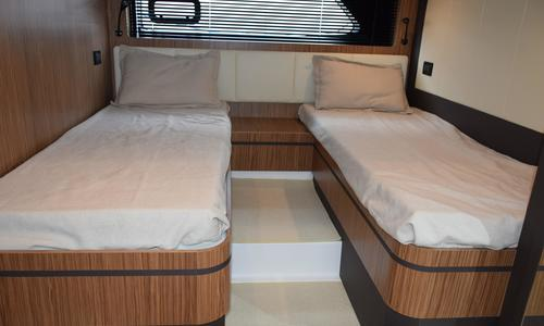 Image of Azimut Atlantis 43 for sale in Thailand for €445,000 (£390,091) Thailand